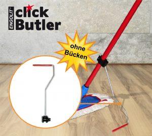 click-butler